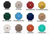 Sunbrella Fabrics C