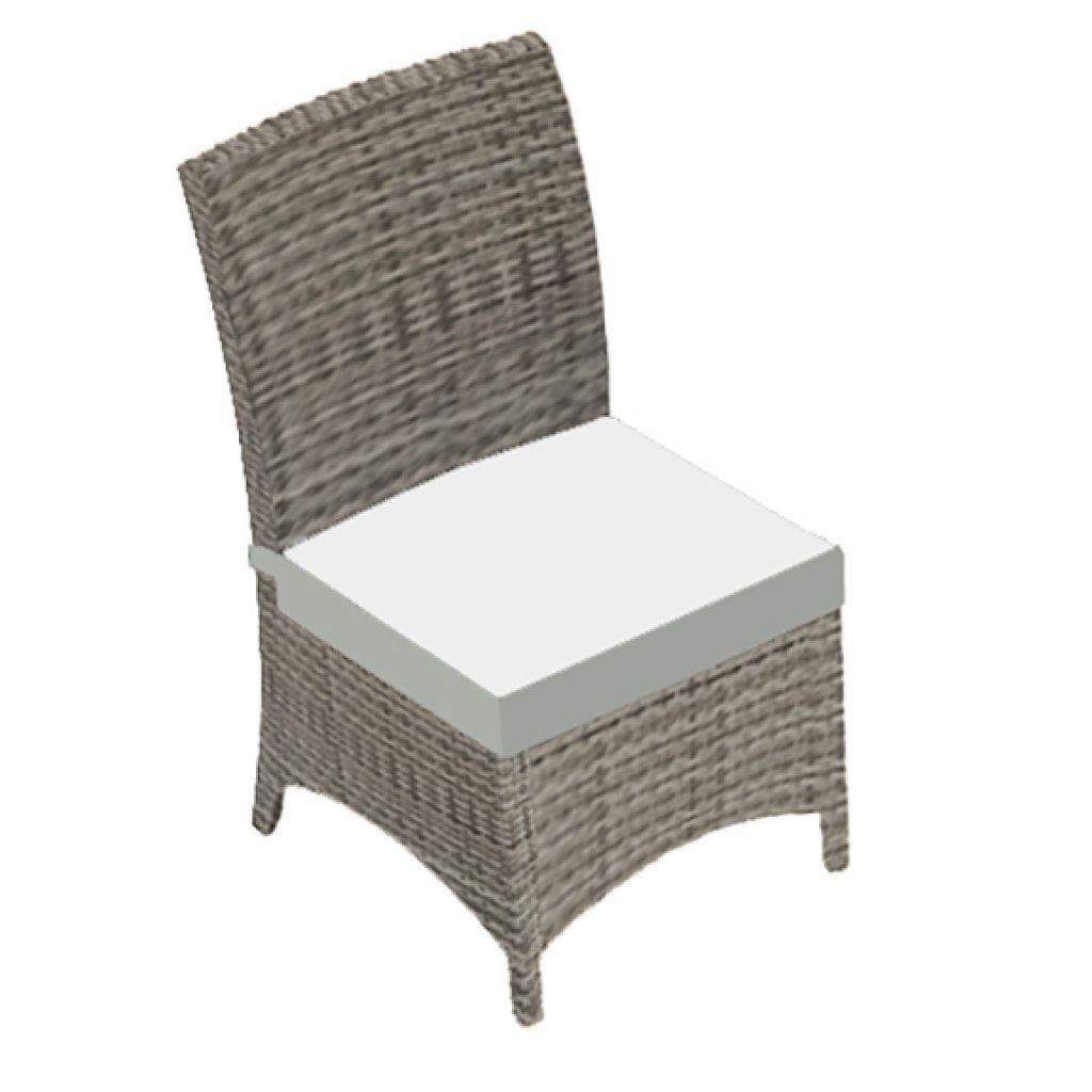 Edgewater Armless Dining Chair