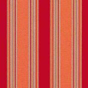 Bravada Salsa Sunbrella Fabric