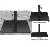 040SQBK 40 lb. Steel Plate Umbrella Base