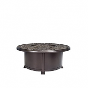 """42"""" Rd. Occasional Height Haciendao Fire Pit"""