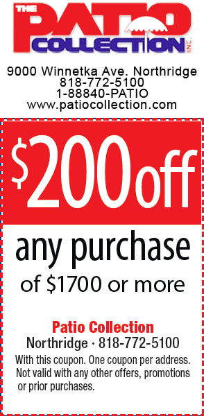 patiocollection coupons
